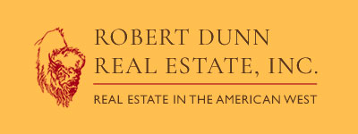 Robert Dunn Real Estate Logo