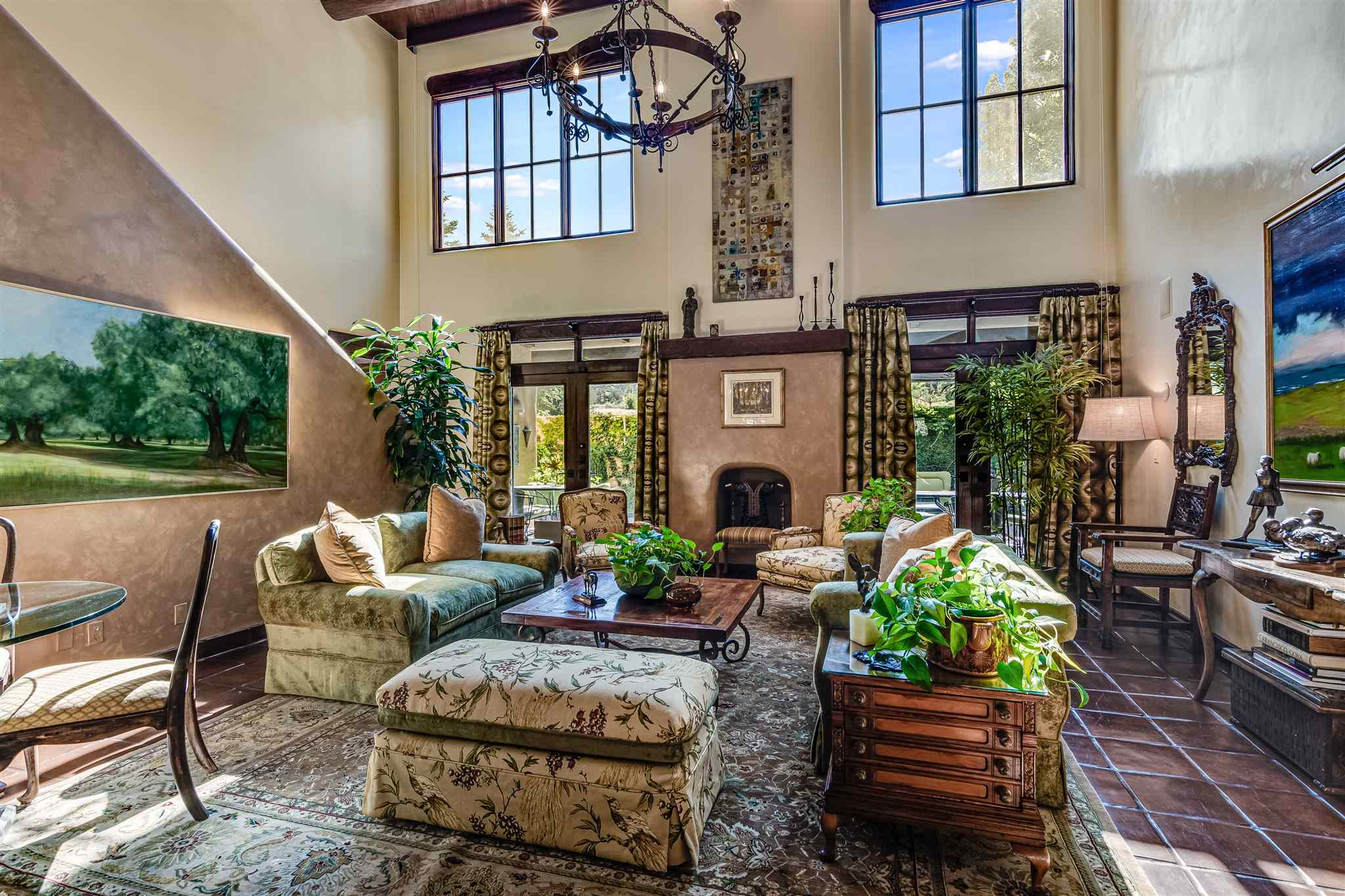 3101 Old Pecos Trail - $1,250,000
